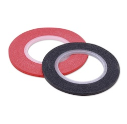 2MM LINE TAPE (RED)