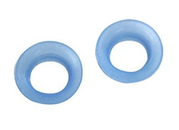 LIGHT BLUE 15 SZ SILICONE SEAL