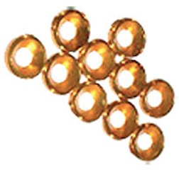 4 MM GOLD WASHER