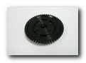 VRX811 CENTER SPUR GEAR 52T -